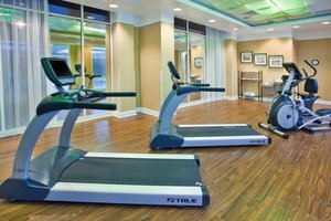 Fitness/ Exercise Room - Holiday Inn North Macon