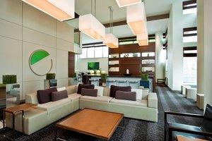 Lobby - Element Hotel Midtown Crossing Omaha