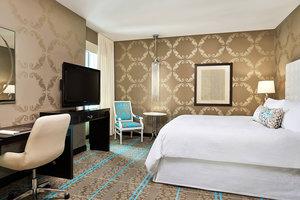 Room - Nines Hotel Portland