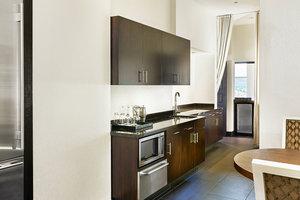 Suite - Nines Hotel Portland
