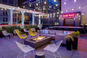 Other - Aloft Hotel Downtown Philadelphia