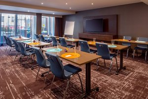 Meeting Facilities - Aloft Hotel Downtown Philadelphia