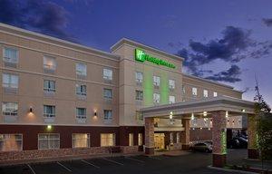 Exterior view - Holiday Inn Hotel & Suites Kamloops