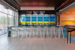 Restaurant - Aloft Hotel Tempe