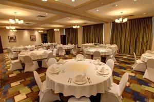 Ballroom - Holiday Inn Hotel & Suites Kamloops