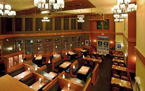 Restaurant - Holiday Inn Hotel & Suites Kamloops