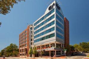 Exterior view - Aloft Hotel Raleigh