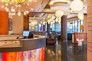 Bar - Aloft Hotel Raleigh