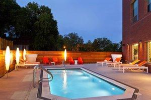 Recreation - Aloft Hotel Raleigh