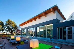 Exterior view - Aloft Hotel San Francisco Airport Millbrae