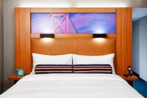 Room - Aloft Hotel San Francisco Airport Millbrae