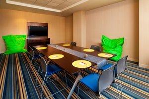 Meeting Facilities - Aloft Hotel San Francisco Airport Millbrae