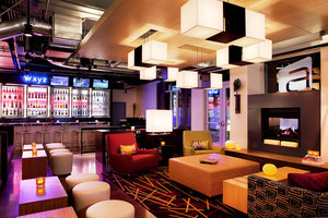Restaurant - Aloft Hotel University Tucson