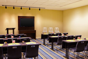 Meeting Facilities - Aloft Hotel University Tucson