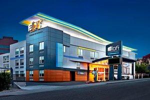 Other - Aloft Hotel University Calgary