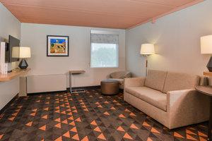 Suite - Holiday Inn Auburn