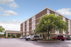 Exterior view - Holiday Inn Auburn