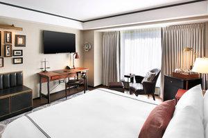Room - Liberty Hotel Boston