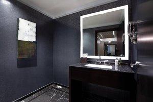 Suite - Liberty Hotel Boston