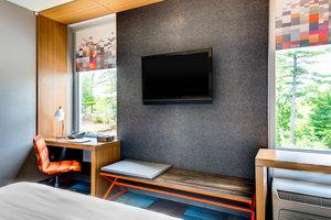 Room - Aloft Hotel Lexington