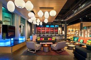 Bar - Aloft Hotel Airport Buffalo