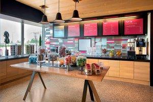 Restaurant - Aloft Hotel Airport Buffalo