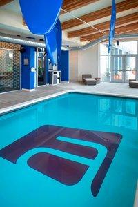 Recreation - Aloft Hotel Airport Buffalo