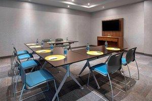 Meeting Facilities - Aloft Hotel Airport Buffalo