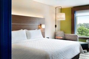 Room - Holiday Inn Express Downtown Columbus
