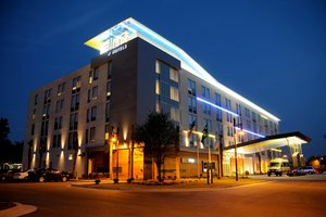 Exterior view - Aloft Hotel North Charleston