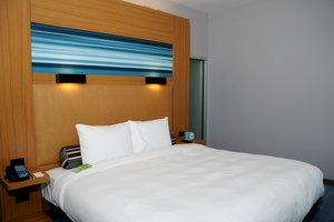 Room - Aloft Hotel North Charleston