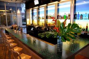 Restaurant - Aloft Hotel North Charleston