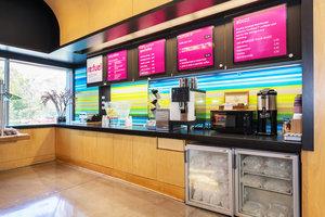 Restaurant - Aloft Hotel Airport & Convention Center North Charleston