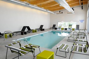 Recreation - Aloft Hotel North Charleston