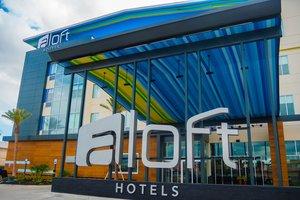 Exterior view - Aloft Hotel South Corpus Christi