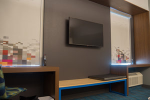 Room - Aloft Hotel South Corpus Christi