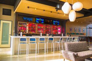 Restaurant - Aloft Hotel South Corpus Christi