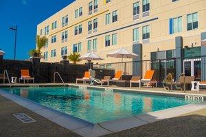 Recreation - Aloft Hotel South Corpus Christi