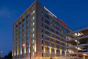 Exterior view - Fairfield Inn & Suites by Marriott Downtown Dallas