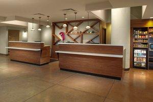 Lobby - Fairfield Inn & Suites by Marriott Downtown Dallas