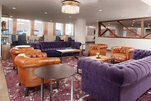 Bar - Fairfield Inn & Suites by Marriott Downtown Dallas