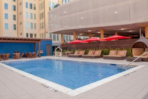 Recreation - Fairfield Inn & Suites by Marriott Downtown Dallas