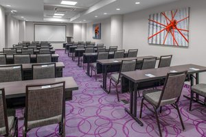 Meeting Facilities - Fairfield Inn & Suites by Marriott Downtown Dallas