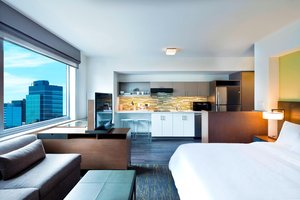 Room - Element by Westin Hotel Harrison