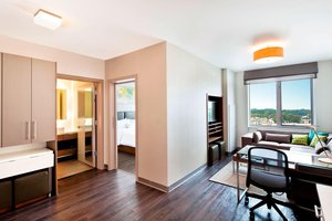 Suite - Element by Westin Hotel Harrison