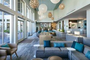 Lobby - Element Hotel Las Vegas Summerlin