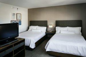 Room - Element Hotel Las Vegas Summerlin