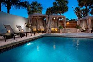 Recreation - Aloft Hotel Dadeland Miami