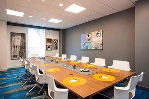 Meeting Facilities - Aloft Hotel Dadeland Miami