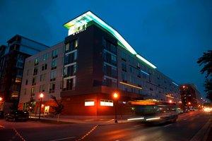Other - Aloft Hotel Minneapolis